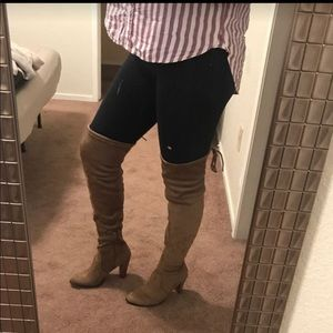 d228f3c50fc a new day Over the Knee Boots for Women